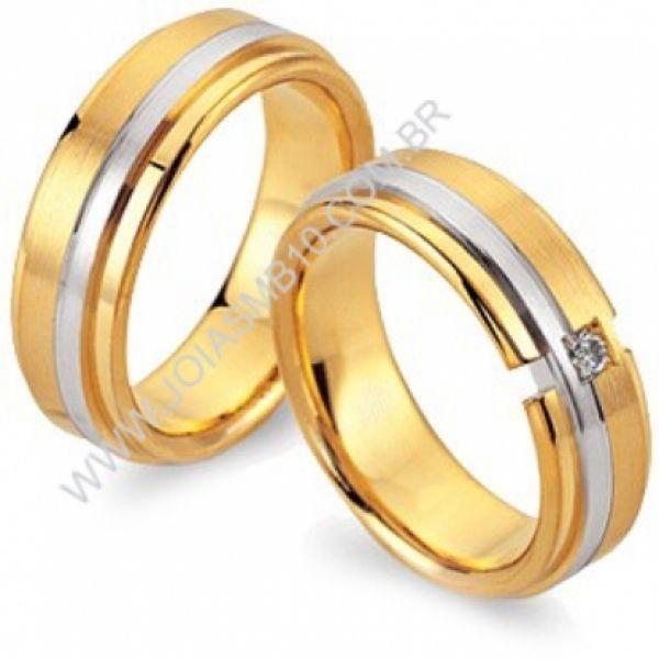 Alianças de Casamento Itaquaquecetuba