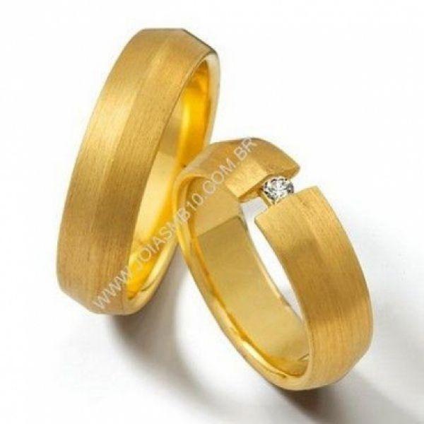 Alianças Casamento Santa Rita do Passa Quatro
