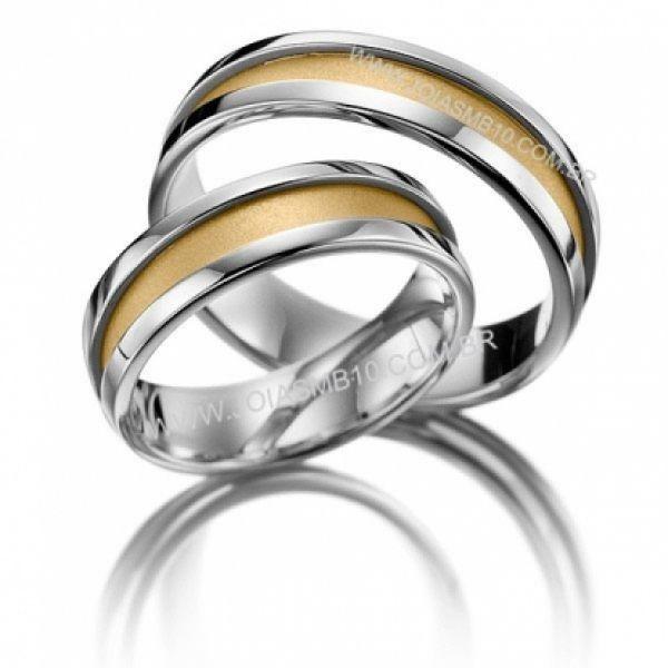Alianças de Casamento Jundiai