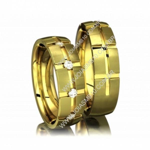 Alianças de Casamento Niterói