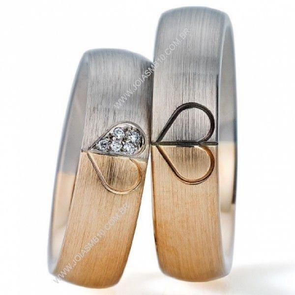 Alianças de Casamento Rio Claro