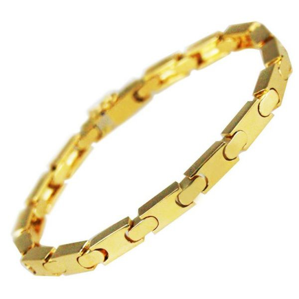 Bracelete de Ouro Brasilia