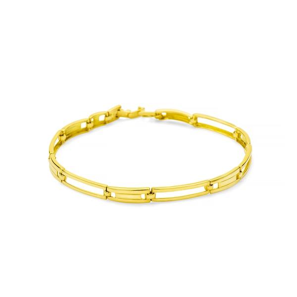 Bracelete de Ouro Cuiabá