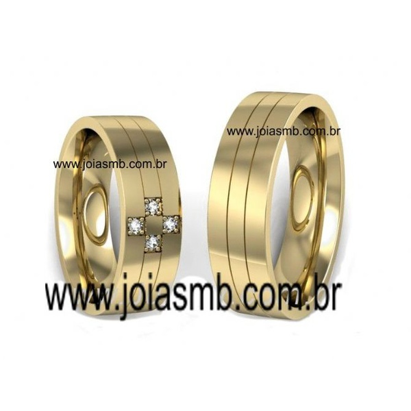 Alianças de Casamento Ibiúna