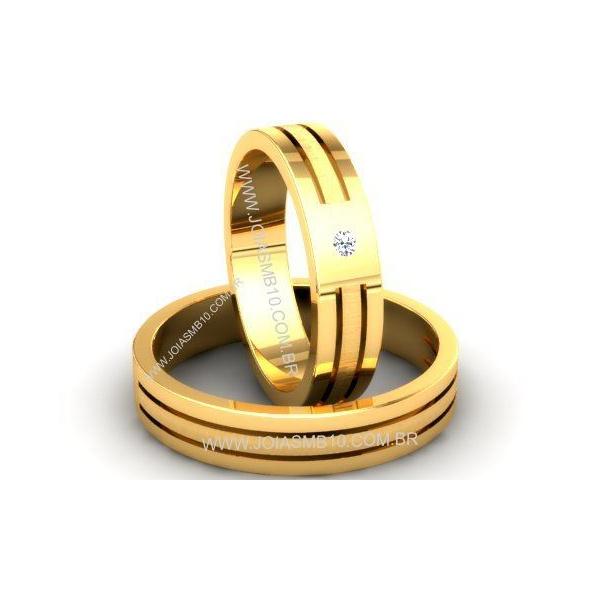 Alianças de Casamento Aracati