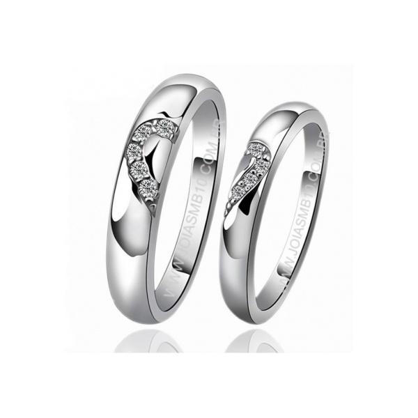 Alianças de Casamento Arapoti