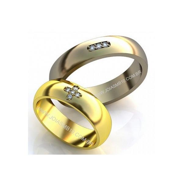 Alianças de Casamento Camaragibe