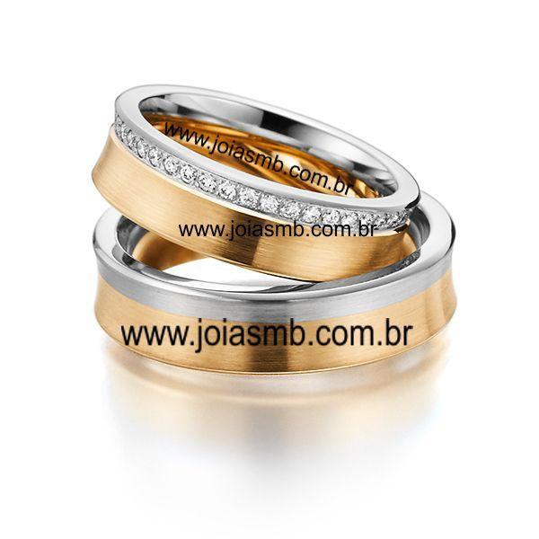 Alianças de Casamento Fazenda Rio Grande
