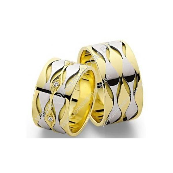 Alianças de Casamento Pirapora