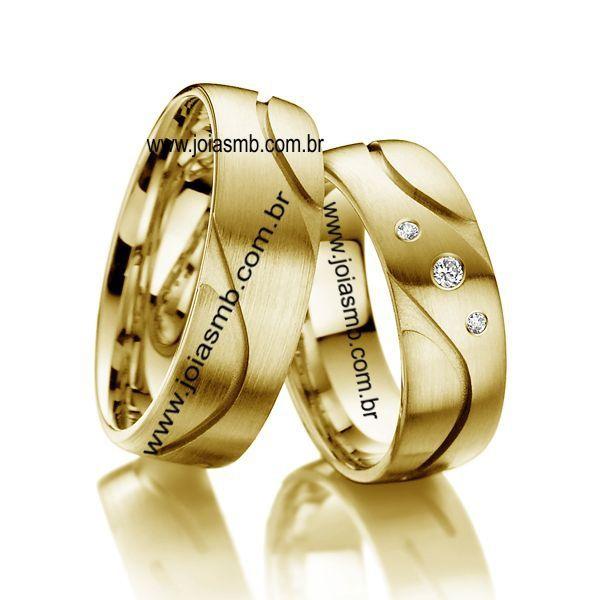 Alianças de Casamento Juazeiro 7mm