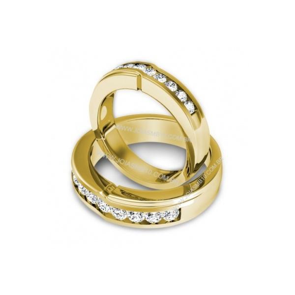 Alianças de Casamento Barra Mansa