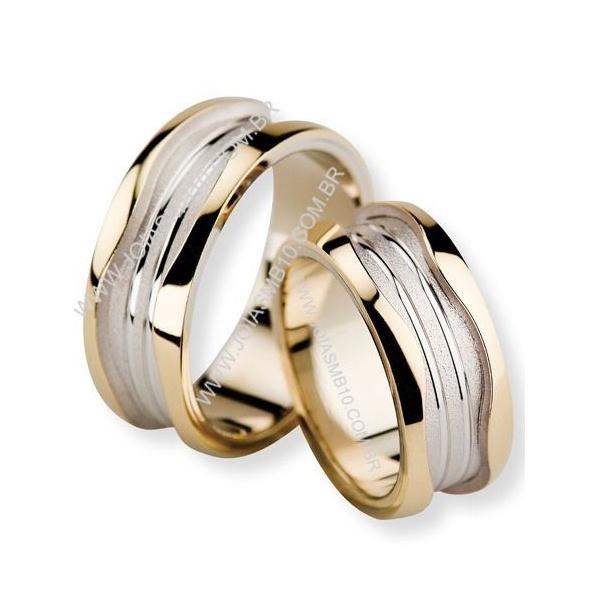 Alianças de Casamento Vassouras