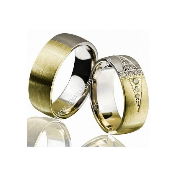 Alianças de Casamento Ceilândia