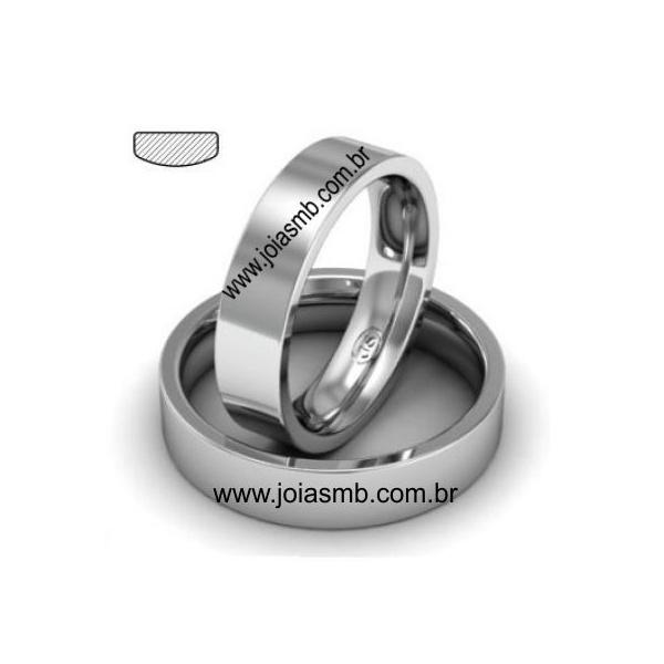 Alianças de Casamento Gaspar