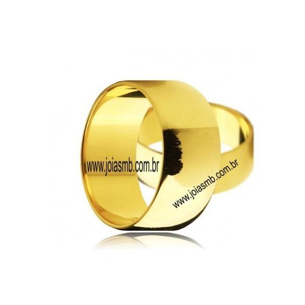 Alianças de Casamento Igarapé 7,5mm