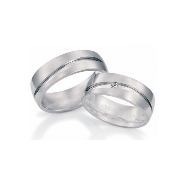 Alianças de Casamento Ourinhos