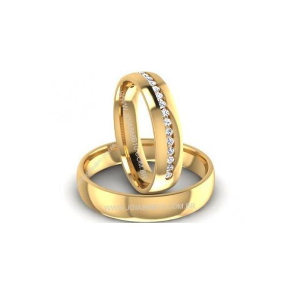 Alianças de Casamento Parnamirim