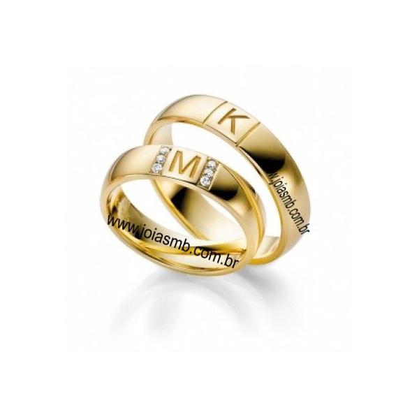 Alianças de Casamento Odivelas 6,4mm