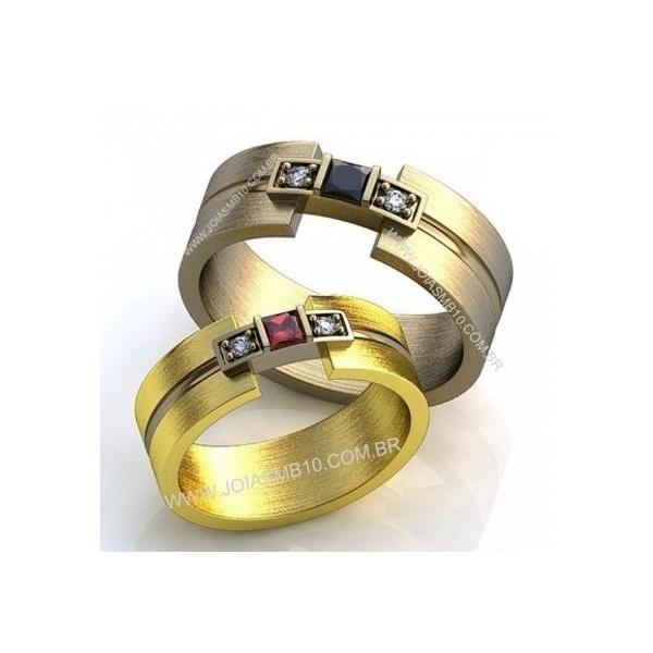 Alianças de Casamento Distrito Federal