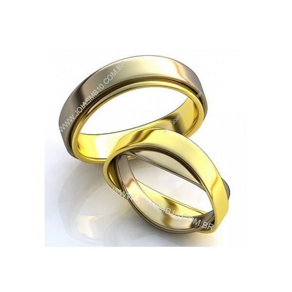 Alianças de Casamento Erechim