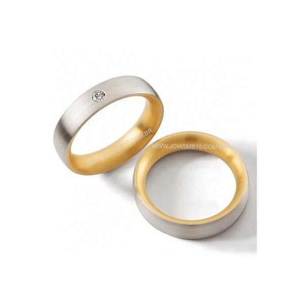 Alianças de Casamento Boa Esperança