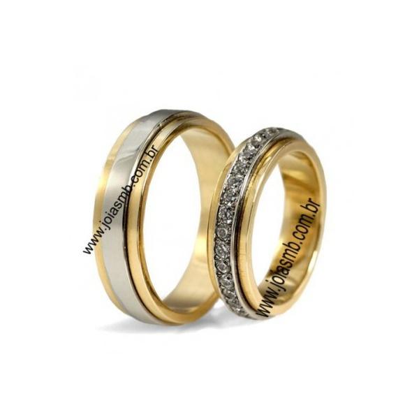 Alianças de Casamento Ilha Solteira