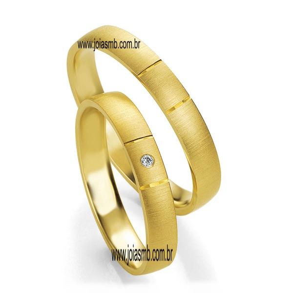 Alianças de Casamento Sarzedo