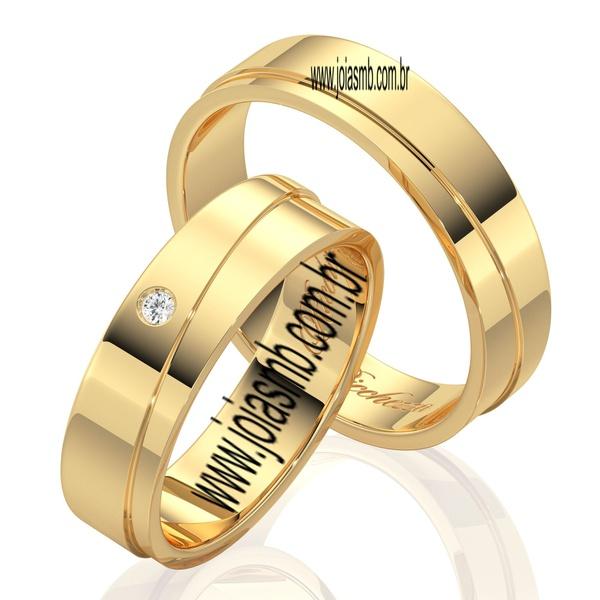 Alianças de Casamento Quixadá