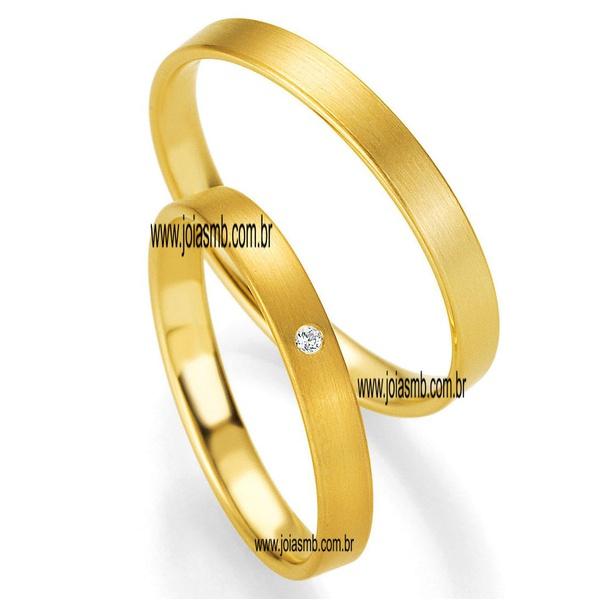 Alianças de Casamento Quixeramobim