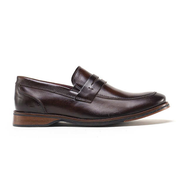 Sapato Casual Coimbra Cacau