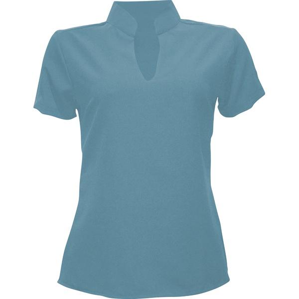 Blusa Feminina Azul Claro