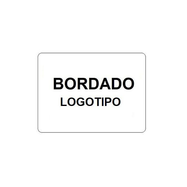 Bordado Logotipo