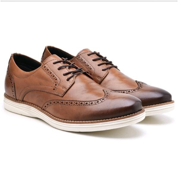 Sapato Masculino Derby