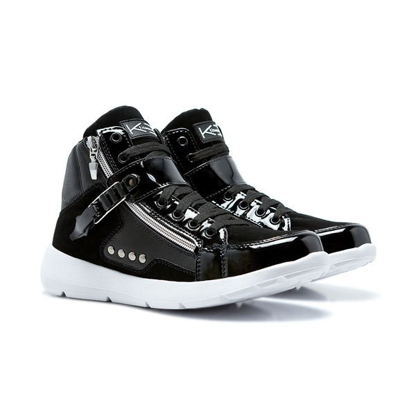 Sneaker Feminino K3 Fitness Up Black Edition