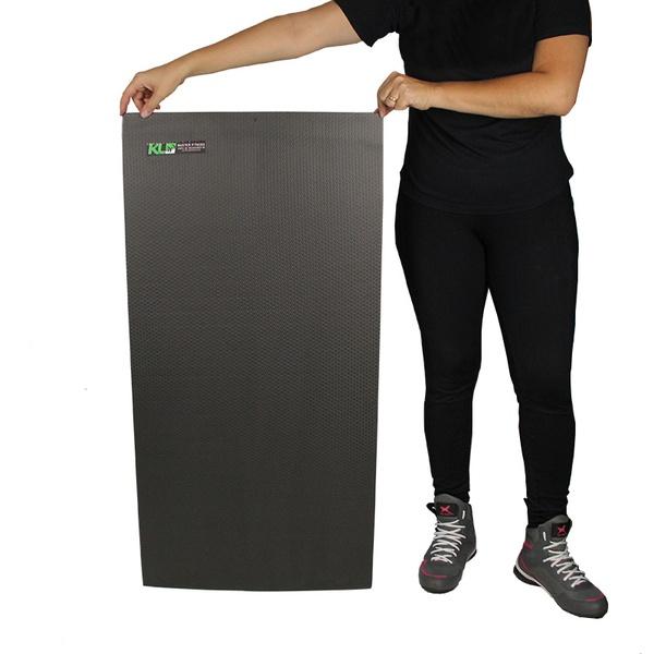 Colchonete Academia Fitness Eva 100 X 50 X 10 Mm Kl Master Fitness