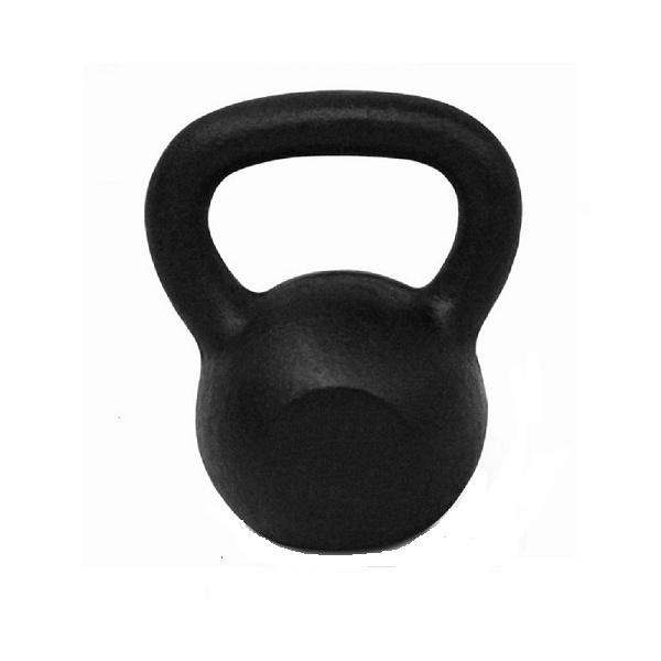 Kettlebell Pintado 10 Kg Crossfit Treinamento Funcional Musculação