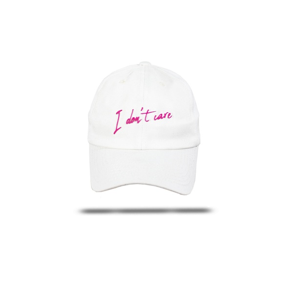 BONÉ DAD HAT – IDC BCO