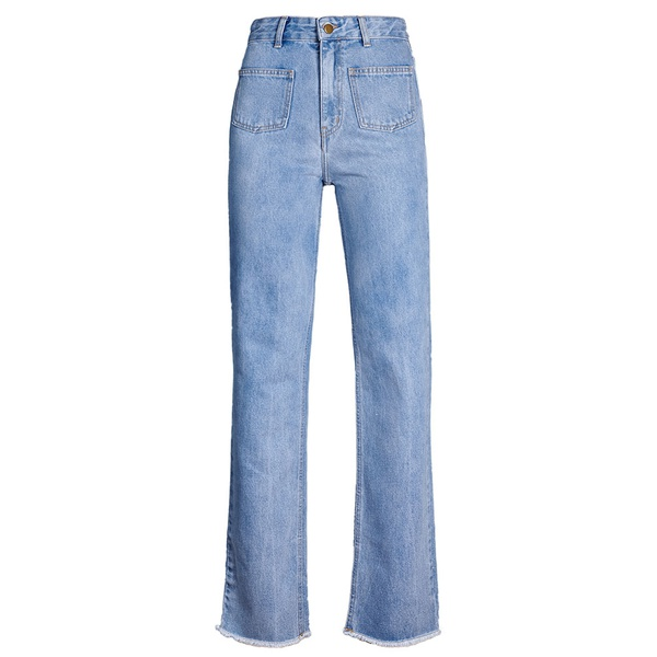 Charlô - Calça Jeans Claro