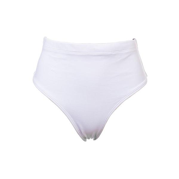Calcinha Hot Pant Branca