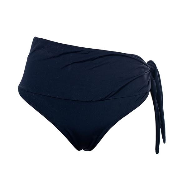 Classic Preto - Calcinha Hot Pant Nó
