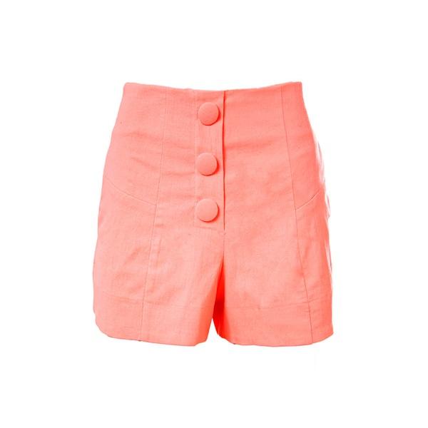 Candy - Shorts Alexa Coral