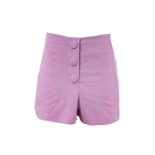 Candy - Shorts Alexa Lilás