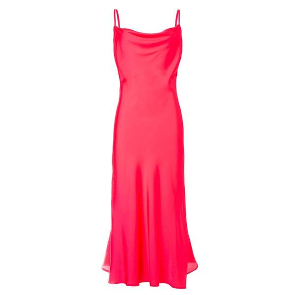 Slip Dress Melancia