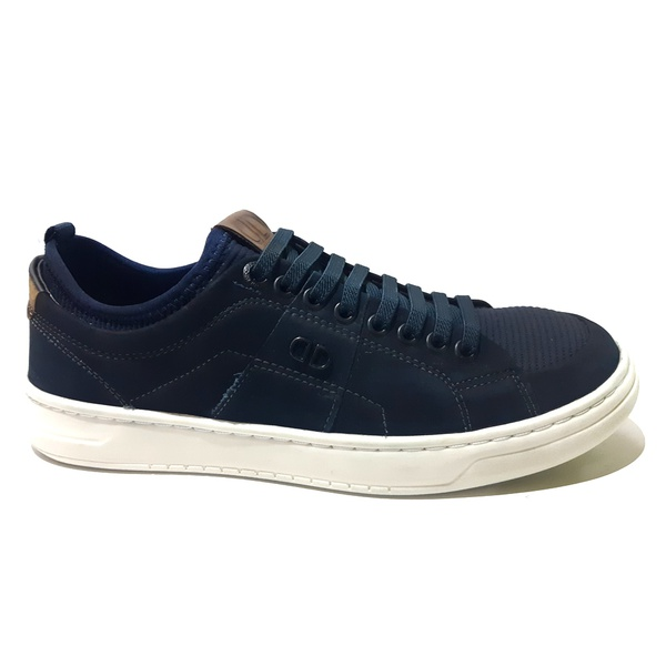 Sapatênis Denim Stage Hi-Soft 32 Navy - 136113