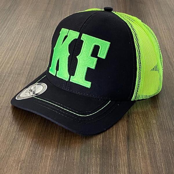 Boné King Farm 4328