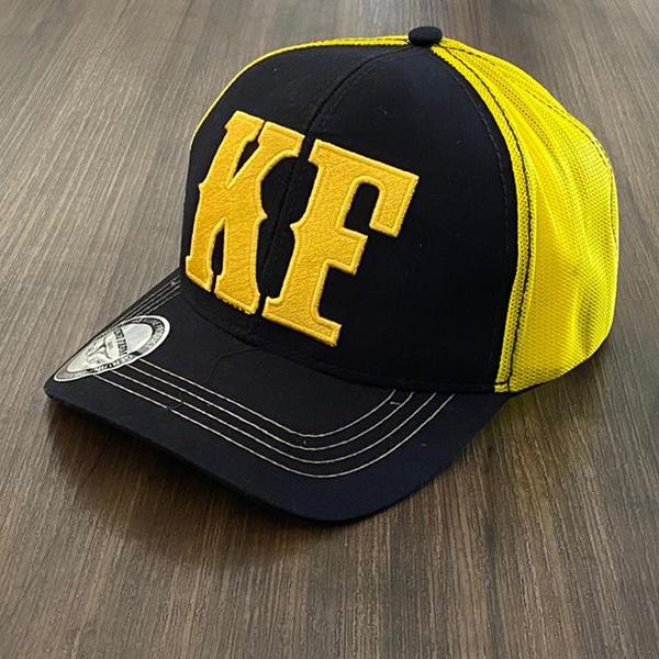 Boné King Farm 4329