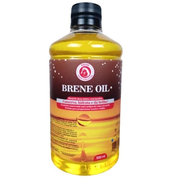 Óleo para Couro Brene Horse Brene Oil 500 ml