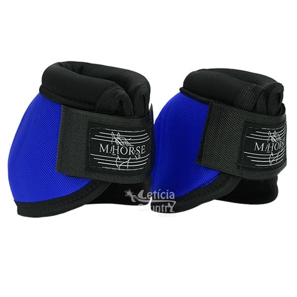 Cloche MHorse Azul Royal