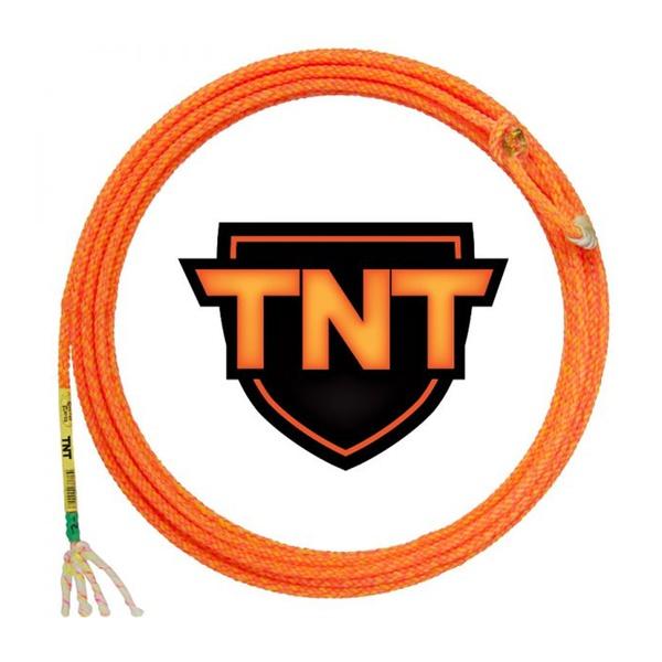 Corda Cactus TNT 4 Tentos S31 Cabeça para Laço em Dupla