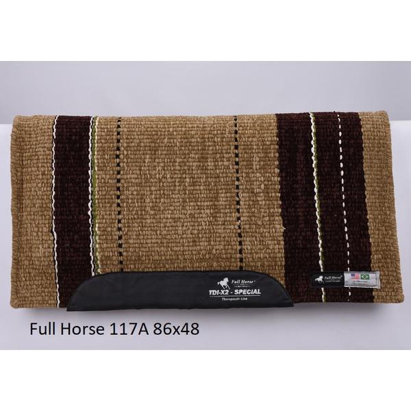 Manta Full Horse TDI X2 Special Therapeutic Line 117A